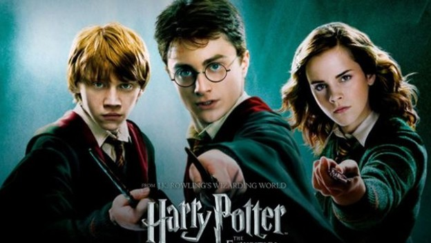 Alocadas teorías sobre Harry Potter