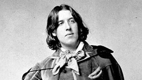 Una visión no tan positiva de Oscar Wilde