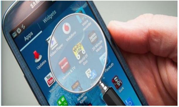 Estas Apps te espían y no lo sabias