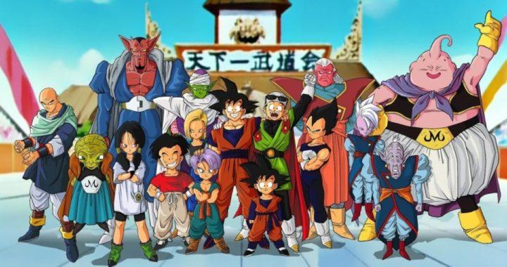 15 curiosidades sobre Dragon Ball